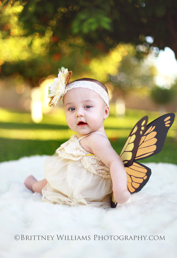 how to make butterfly wings with paper